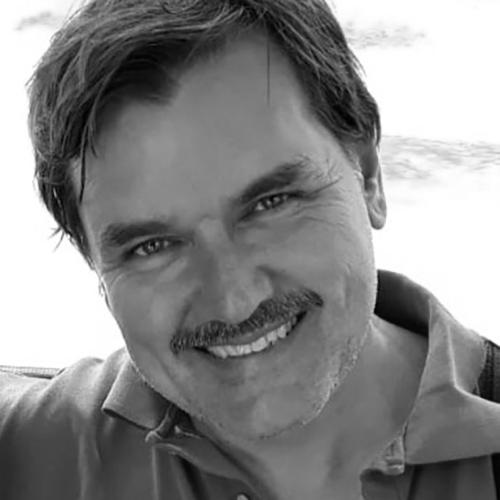 Portrait Bernd Sickinger