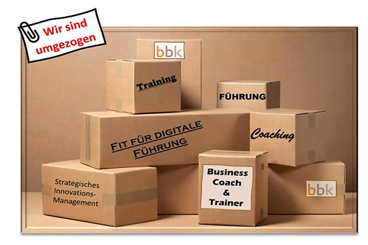 Umzugskartons - bbk München
