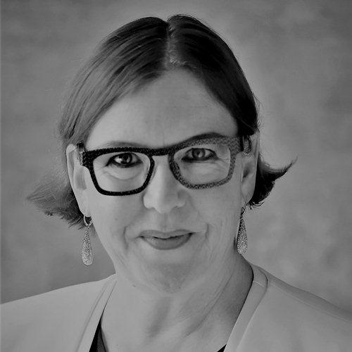 Birgit Wagner - Dozentin BBK-Muc