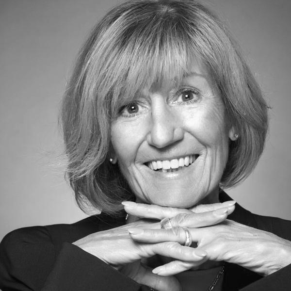 Portrait Inge Peffer