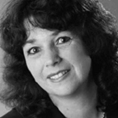 Portrait Martina Seiz