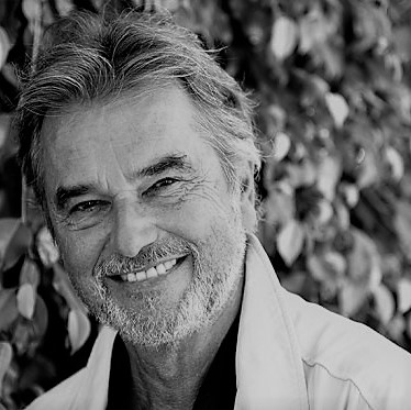 Portrait Dr. Ralph Schicha